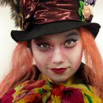 El sombrerero, Musical de Alicia